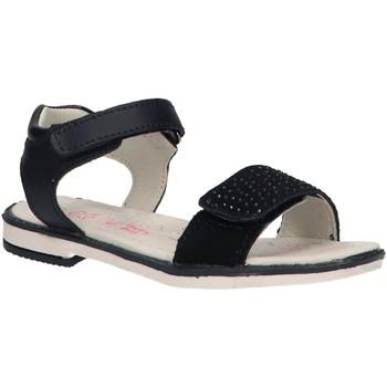 Schuhe Mädchen Sandalen / Sandaletten Happy Bee B139624-B2579 Azul