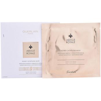 Beauty Damen Serum, Masken & Kuren Guerlain Abeille Royale Honey Cataplasm Mask  4 u