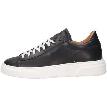 Schuhe Herren Sneaker Low Made In Italia 4190 BLU Sneaker Mann blau blau