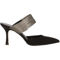 Schuhe Damen Sandalen / Sandaletten Bruno Premi BW4604 BLACK