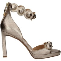 Schuhe Damen Sandalen / Sandaletten Bruno Premi BW3504 Rot