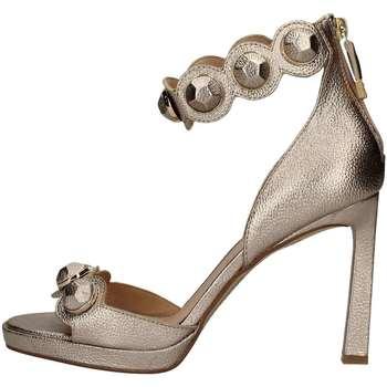 Schuhe Damen Sandalen / Sandaletten Bruno Premi BW3504 KUPFER