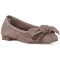 Schuhe Damen Ballerinas Priv Lab CAMOSCIO CIPOLLA Rosa