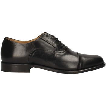 Schuhe Herren Derby-Schuhe Hudson 1030 BLACK