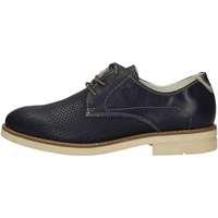 Schuhe Herren Derby-Schuhe Valleverde 17896 Blau