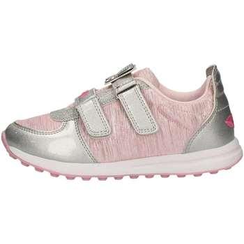 Schuhe Mädchen Sneaker Low Lelli Kelly LK7865 ROSA