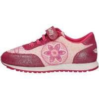 Schuhe Mädchen Sneaker Low Lelli Kelly LK4810 FUCSIA