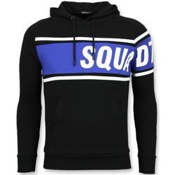Kleidung Herren Sweatshirts Enos  Schwarz