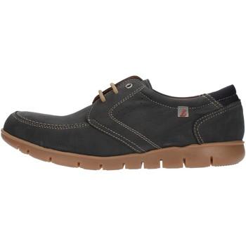 Schuhe Herren Derby-Schuhe Luisetti 27011NO blau