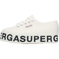 Schuhe Damen Sneaker Low Superga 2790S00FJ80 blanco