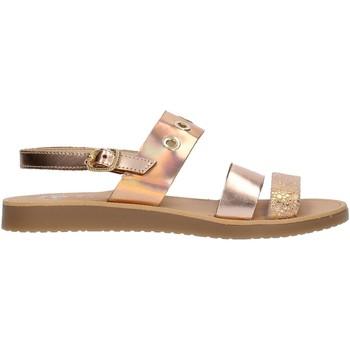 Schuhe Mädchen Sandalen / Sandaletten Pablosky 453695 Rosa