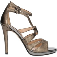Schuhe Damen Sandalen / Sandaletten Bacta De Toi 336 Gewehrlauf
