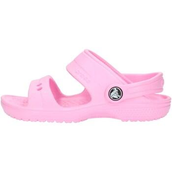 Schuhe Sandalen / Sandaletten Crocs 200448 Garofano