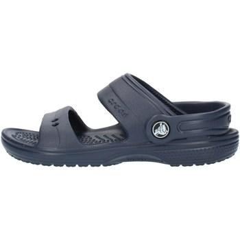 Schuhe Sandalen / Sandaletten Crocs 200448 blau