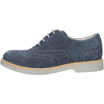 Schuhe Jungen Derby-Schuhe Nero Giardini P734100M Avio