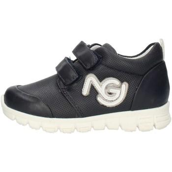 Schuhe Jungen Sneaker Low Nero Giardini P724220M blau