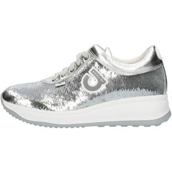Schuhe Damen Sneaker Low Agile By Ruco Line 1315 Silber