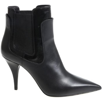 Schuhe Damen Low Boots Casadei 1R711L0901X536000 nero