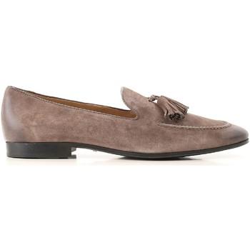 Schuhe Herren Slipper Tod's XXM06B0AD800LVC417 Grigio medio