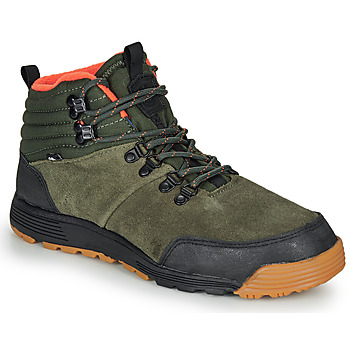 Schuhe Herren Boots Element DONNELLY Grün