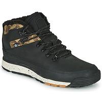 Schuhe Herren Boots Element DONNELLY Schwarz / Camouflage