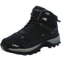 Schuhe Herren Fitness / Training Cmp F.lli Campagnolo Sportschuhe schwarz