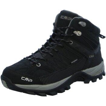 Schuhe Herren Fitness / Training Cmp F.lli Campagnolo Sportschuhe 3Q12947/73UC schwarz