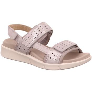 Schuhe Damen Sandalen / Sandaletten Legero Sandaletten 4-00742-95 4-00742-95 silber