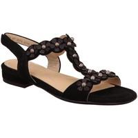Schuhe Damen Sandalen / Sandaletten Ara Sandaletten Vegas Hi Soft 12-16835-01 schwarz