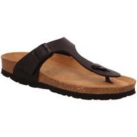 Schuhe Damen Pantoffel Rohde Pantoletten 5628/90 schwarz
