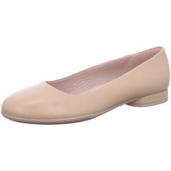 Schuhe Damen Ballerinas Ecco Anine 208003.01118 rosa