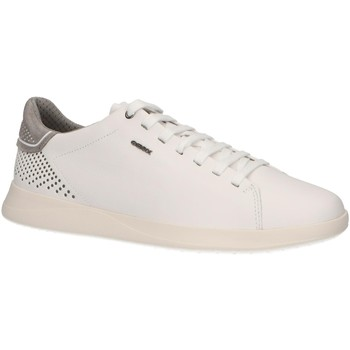 Schuhe Herren Multisportschuhe Geox U926FB 00085 U KENNET Blanco