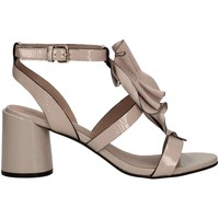 Schuhe Damen Sandalen / Sandaletten Elvio Zanon EJ5606 LILA