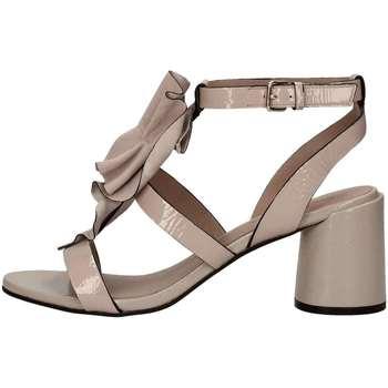 Schuhe Damen Sandalen / Sandaletten Elvio Zanon EJ5606 Multicolor