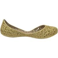 Schuhe Kinder Ballerinas Melissa 31737 Gold