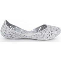 Schuhe Kinder Ballerinas Melissa 31737 Silber