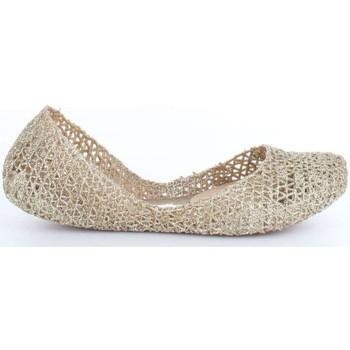 Schuhe Damen Ballerinas Melissa 31512 Gold
