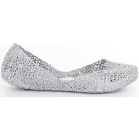 Schuhe Damen Ballerinas Melissa 31512 Silber
