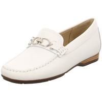 Schuhe Damen Slipper Wirth Wirth  - 35330-11BRANCO Branco