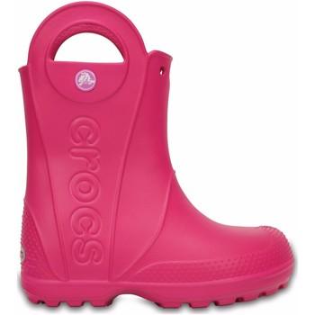 Schuhe Kinder Gummistiefel Crocs™ Crocs™ Kids' Handle It Rain Boot 13