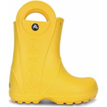 Schuhe Kinder Gummistiefel Crocs™ Crocs™ Kids' Handle It Rain Boot 4