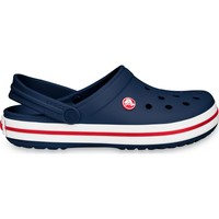 Schuhe Herren Pantoffel Crocs™ Crocs™ Crocband™ Navy