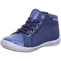 Schuhe Mädchen Babyschuhe Richter Maedchen 0324-545-7202 blau