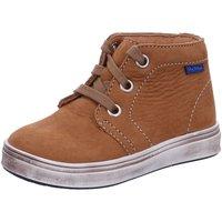 Schuhe Jungen Babyschuhe Richter Klettschuhe 0922-541-2900 braun