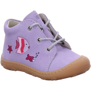 Schuhe Mädchen Babyschuhe Ricosta Maedchen ANNI 1220600-316 lila