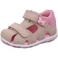Schuhe Mädchen Babyschuhe Superfit Maedchen 4-09041-40 40 beige