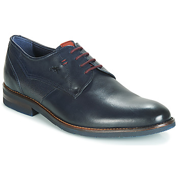 Schuhe Herren Derby-Schuhe Fluchos OLLYMPO Blau