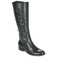 Schuhe Damen Klassische Stiefel Gabor 3164527 Schwarz