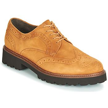 Schuhe Damen Derby-Schuhe Gabor 3521413 Braun