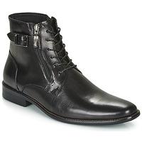 Schuhe Herren Boots Kdopa BAUDRY Schwarz